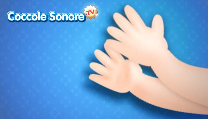 Disegno mani
