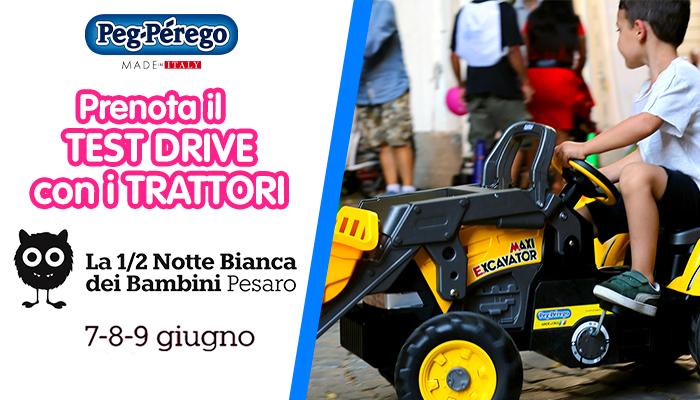 Cover_mezzanotte bianca_prenotazione_test-drive_Peg-Perego